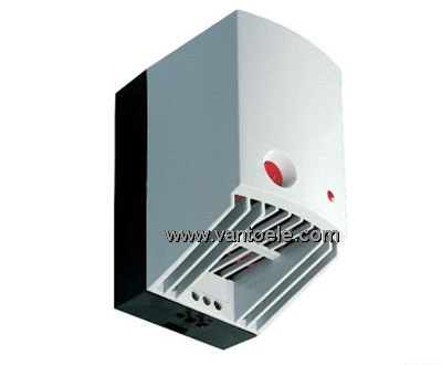 Semiconductor Fan Heater
