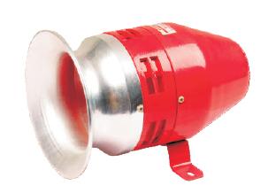 Ms 390 Motor Siren Siren Vanto Industrial Electric Vanto